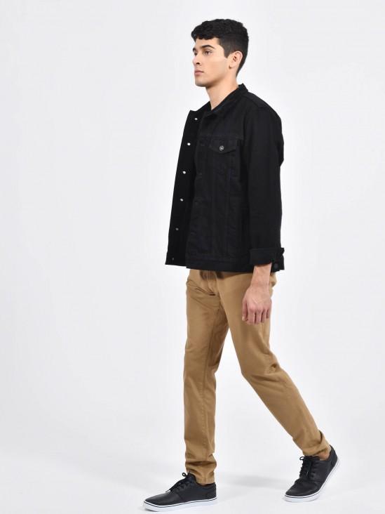 Jeans Skinny Gabardina Brand | CCP