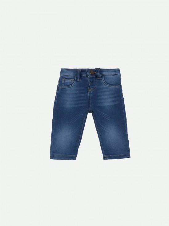 Jeans Deslavado para Bebé | CCP