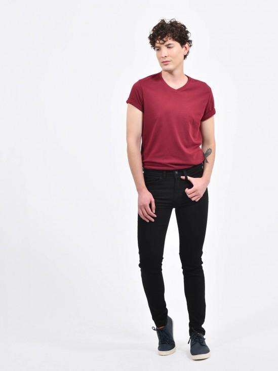 Jeans Skinny Básico | CCP
