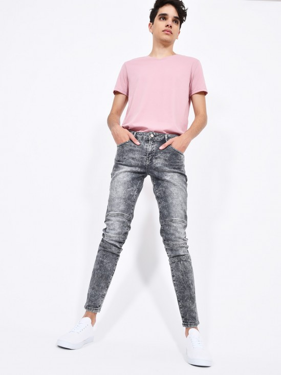 Jeans Denim Skinny | CCP