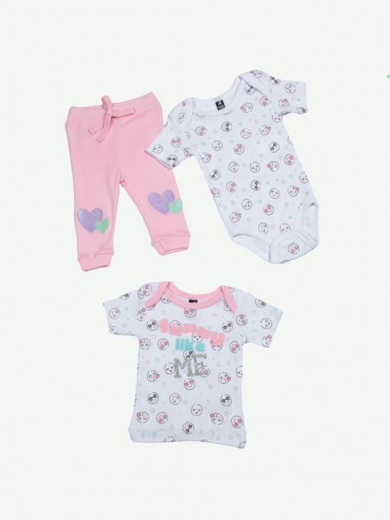Pijama Glitter | CCP
