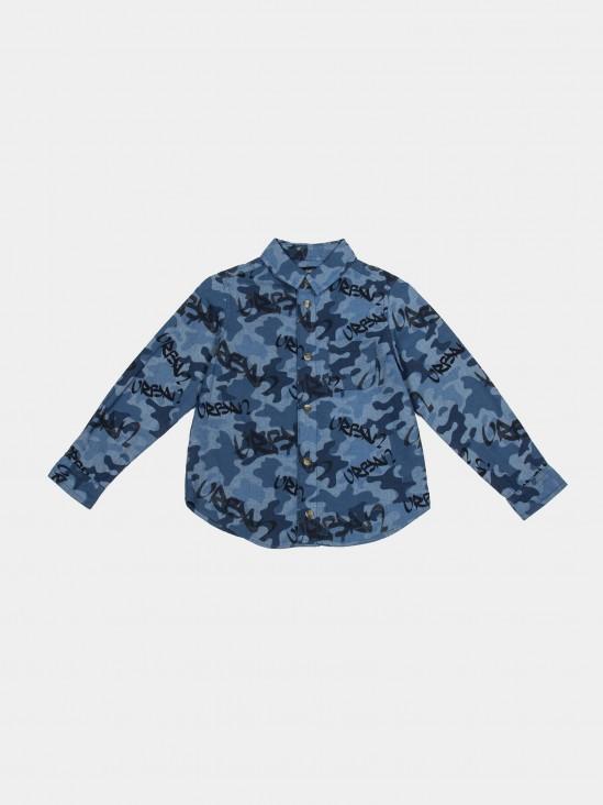 Camisa Urban | CCP