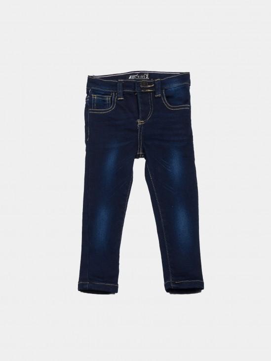 Jeans Bolsillos para Bebé | CCP