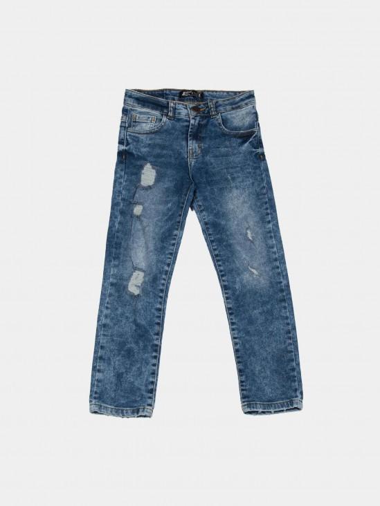Jeans Destrucciones para Niño | CCP