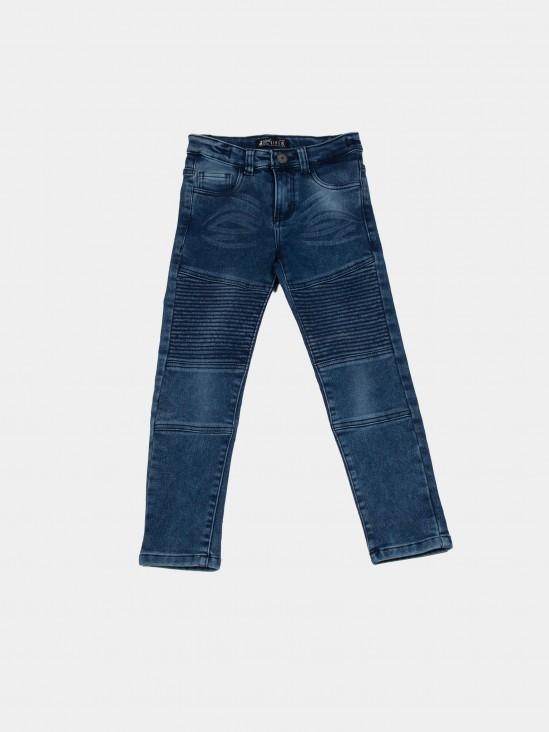 Jeans Costuras para Niño | CCP