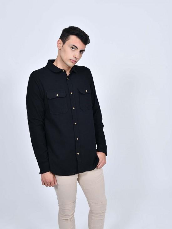 Camisa Bolsillo | CCP