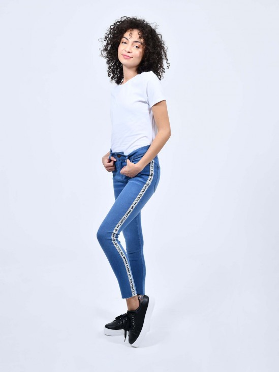 Jeans Franja 'So What Else?'   CCP