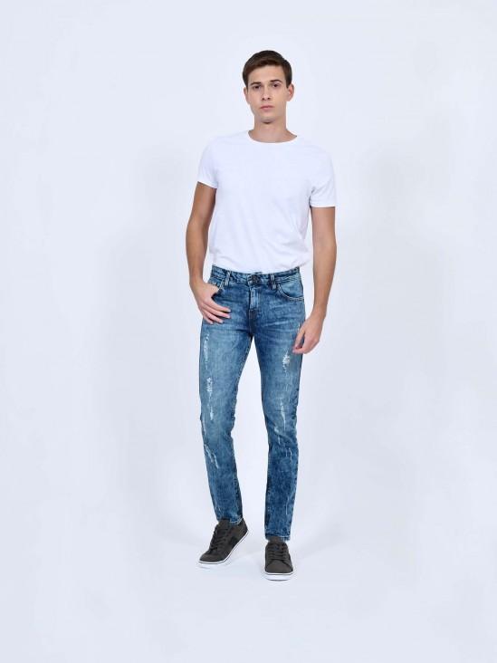 Jeans Deslavados | CCP