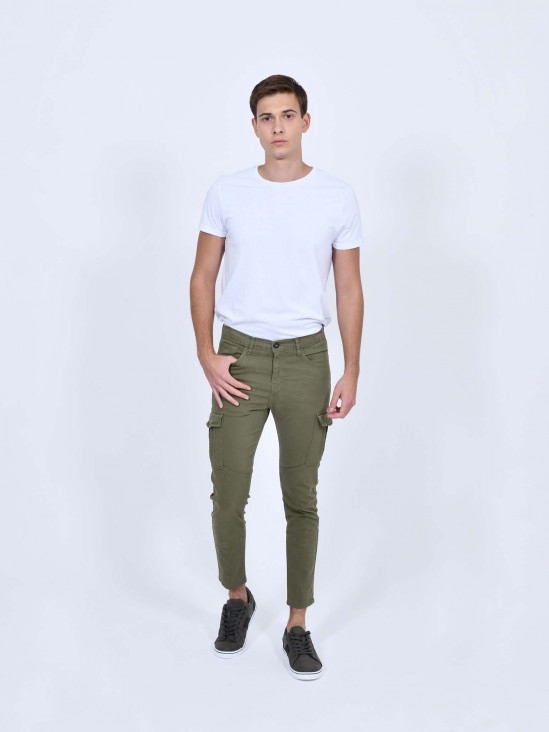 Jeans Cargo | CCP