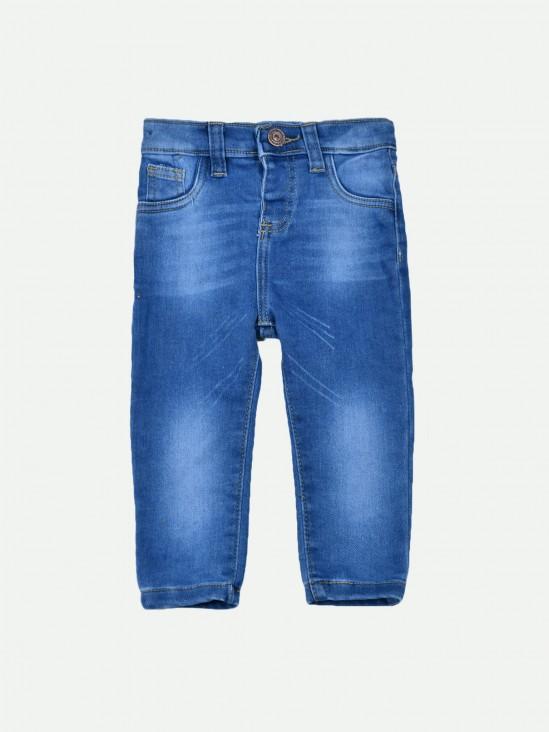 Jeans Deslave para Bebé | CCP