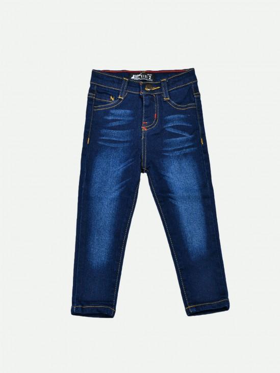 Jeans Básicos | CCP