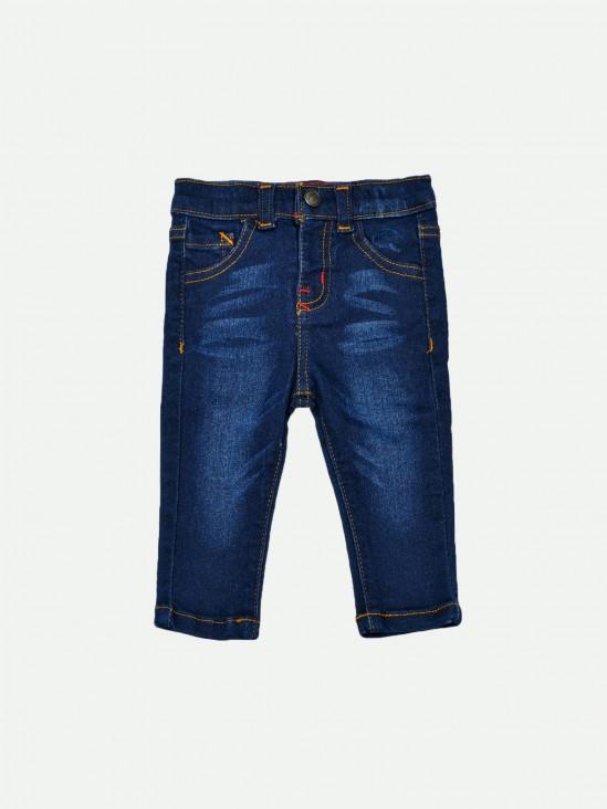 Jeans Básico para Bebé | CCP