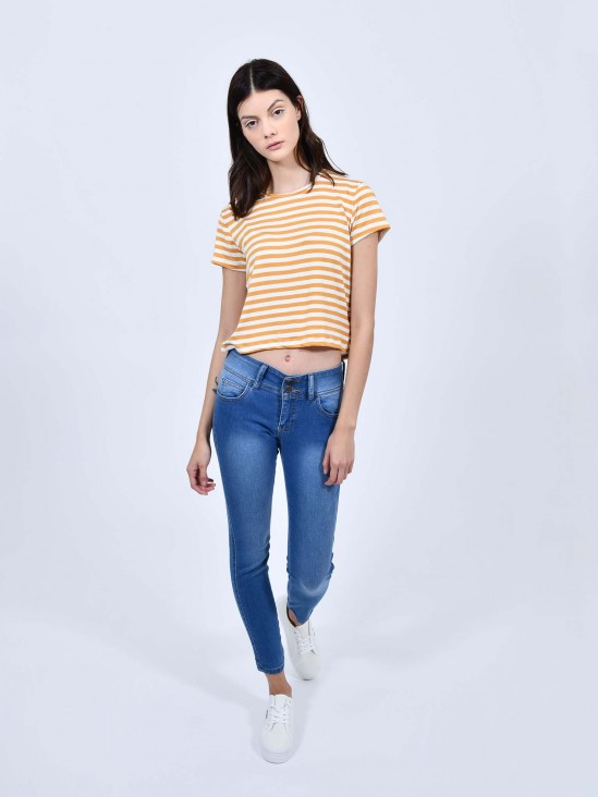 Jeans Skinny Push-up | CCP