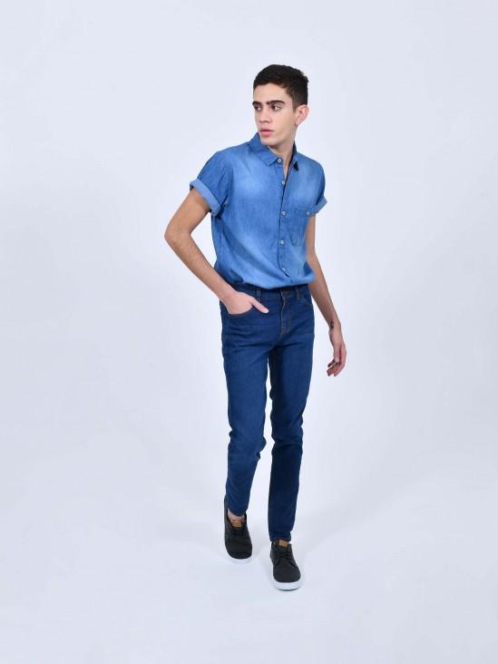 Jeans Slim   CCP