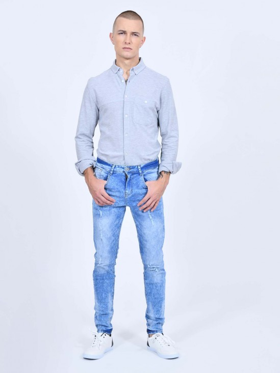 Jeans Denim Ultra Skinny | CCP