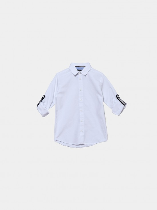 Camisa Franja | CCP