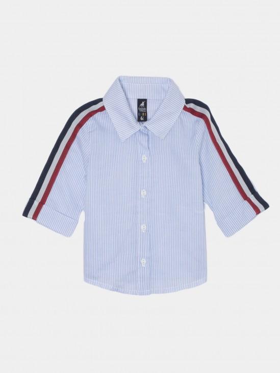 Camisa Franjas | CCP
