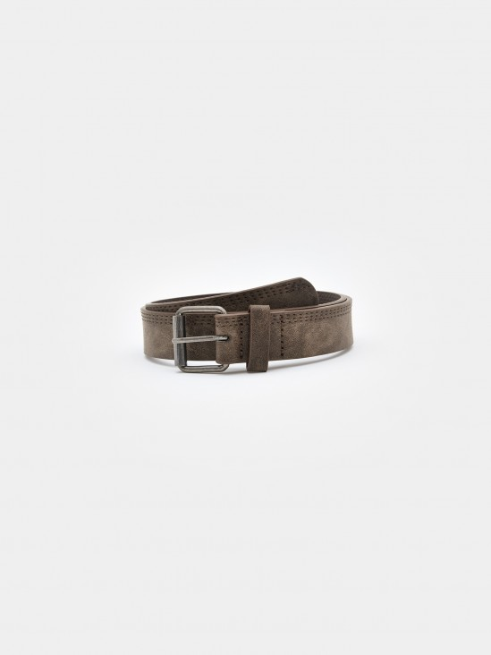 Cinturón Hebilla Clásica | CCP