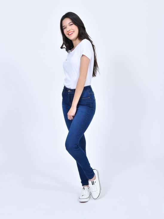 Jeans Skinny Denim | CCP