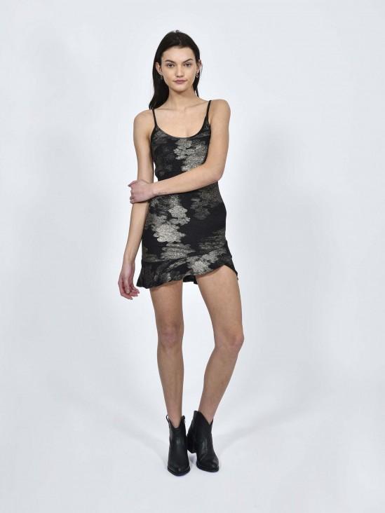 Vestido Estampado | CCP