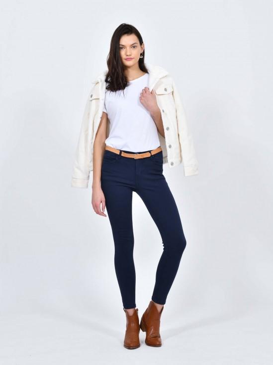 Jeans Skinny Gabardina | CCP