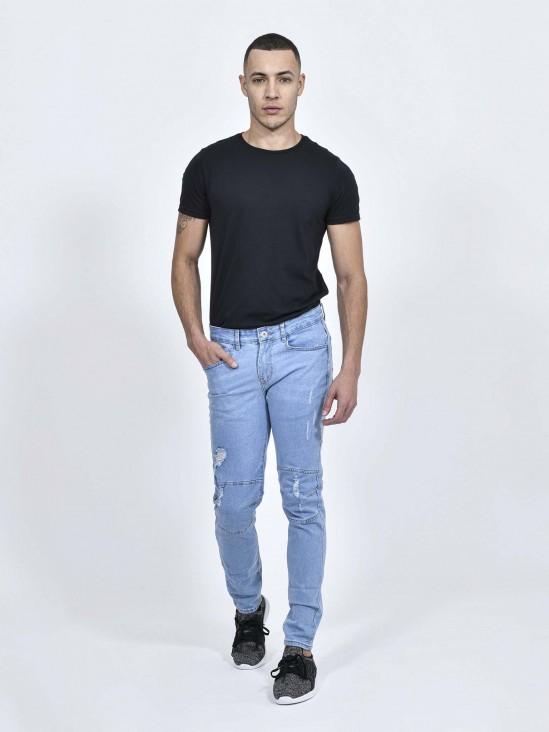 Jeans Skinny Rotos | CCP