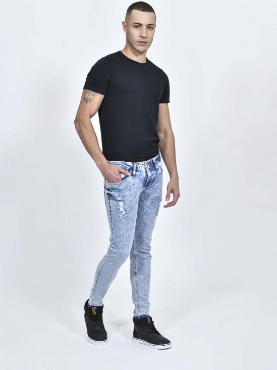 Jeans Desgastes | CCP