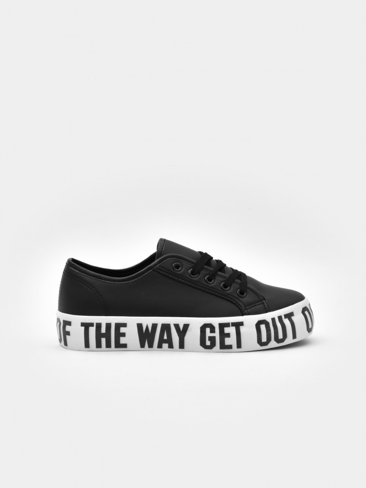 Tenis 'Get Out' | CCP