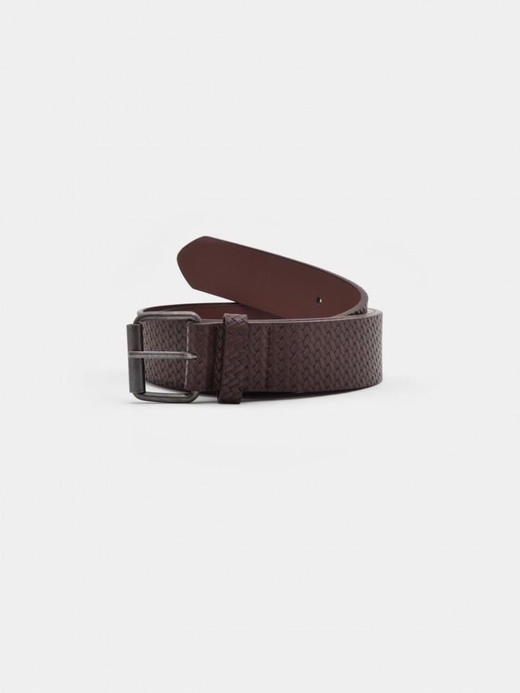 Cinturón Trenzado | CCP