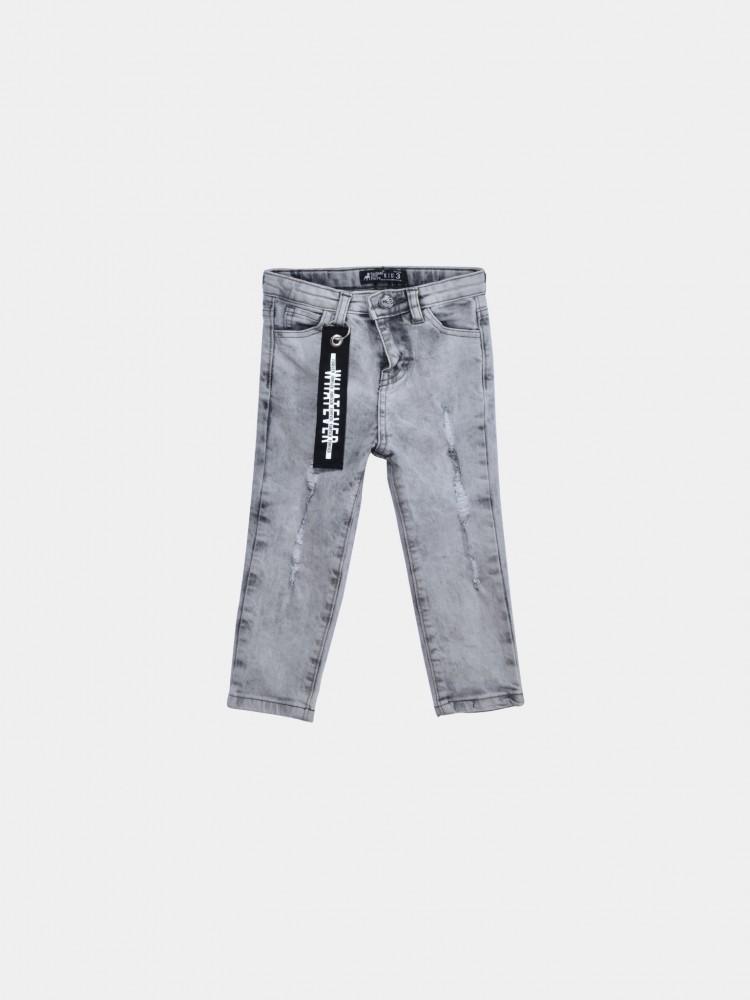 Jeans Desgarres para Bebé | CCP