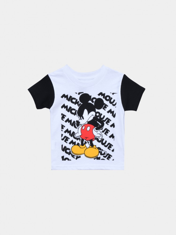 Playera 'Mickey Angry' | CCP