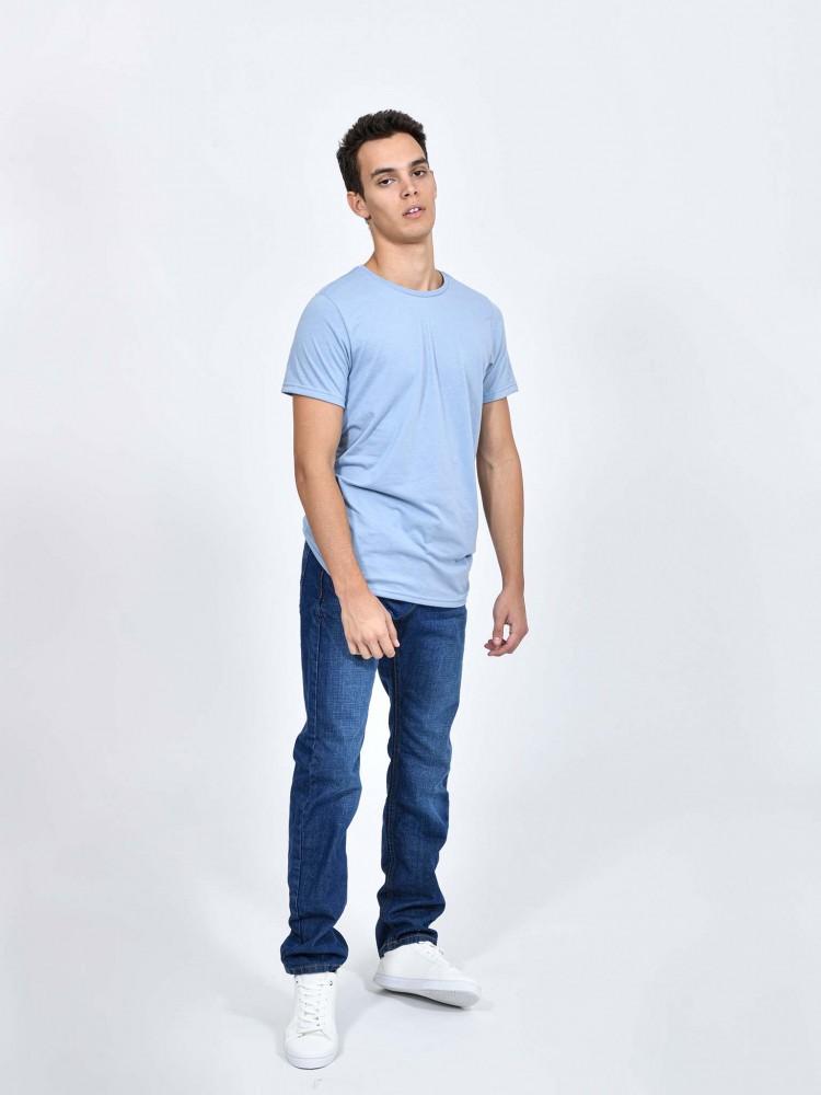 Jeans Recto   CCP