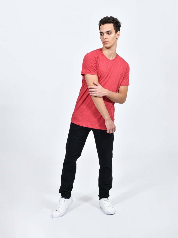 Pantalón Skinny Gabardina Brand | CCP