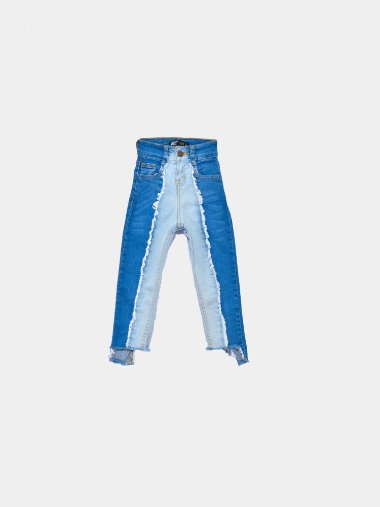 Jeans Bicolor   CCP