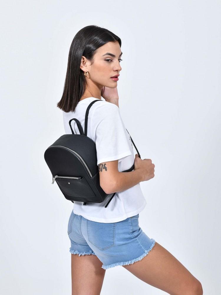 Mini Mochila Negra | CCP