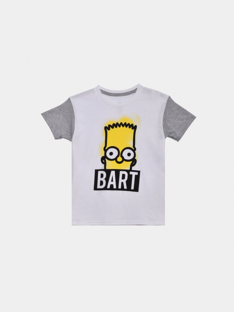 Playera 'Bart Simpson' | CCP