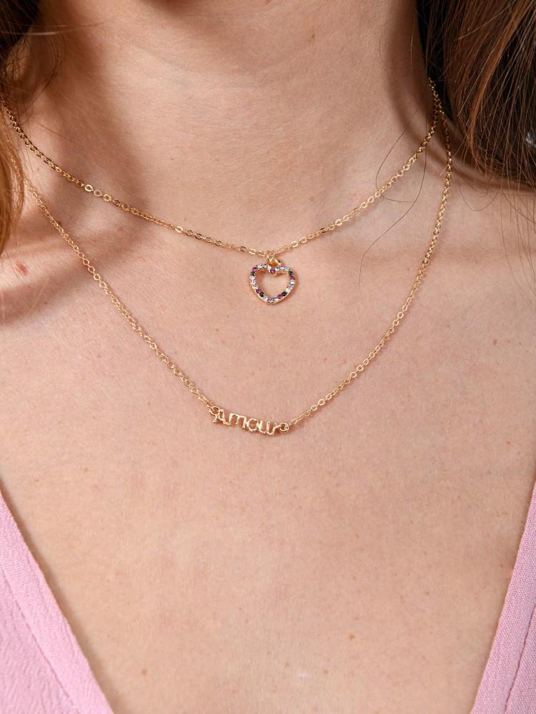 Collar 'Amour'   CCP