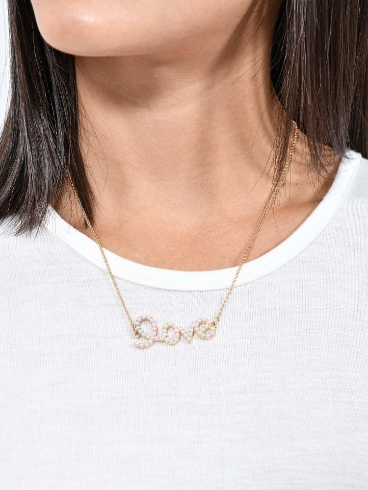 Collar 'Love' | CCP