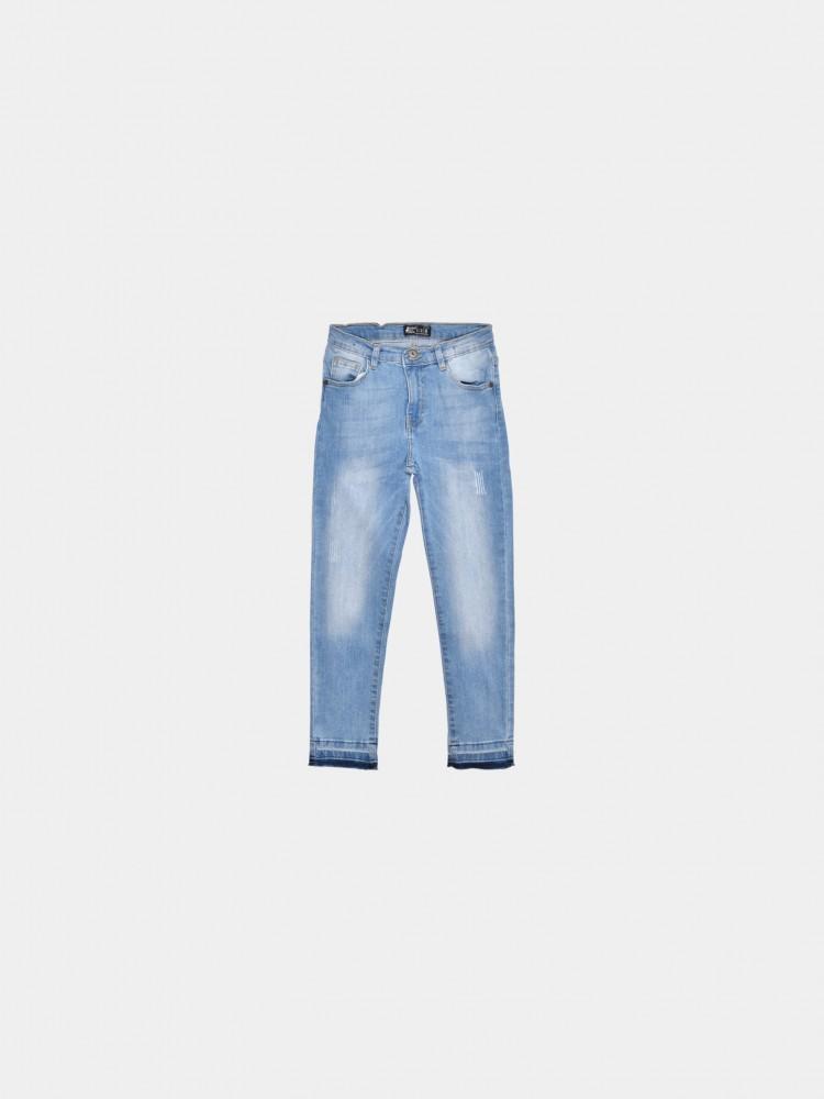 Jeans Deslavados para Niño | CCP