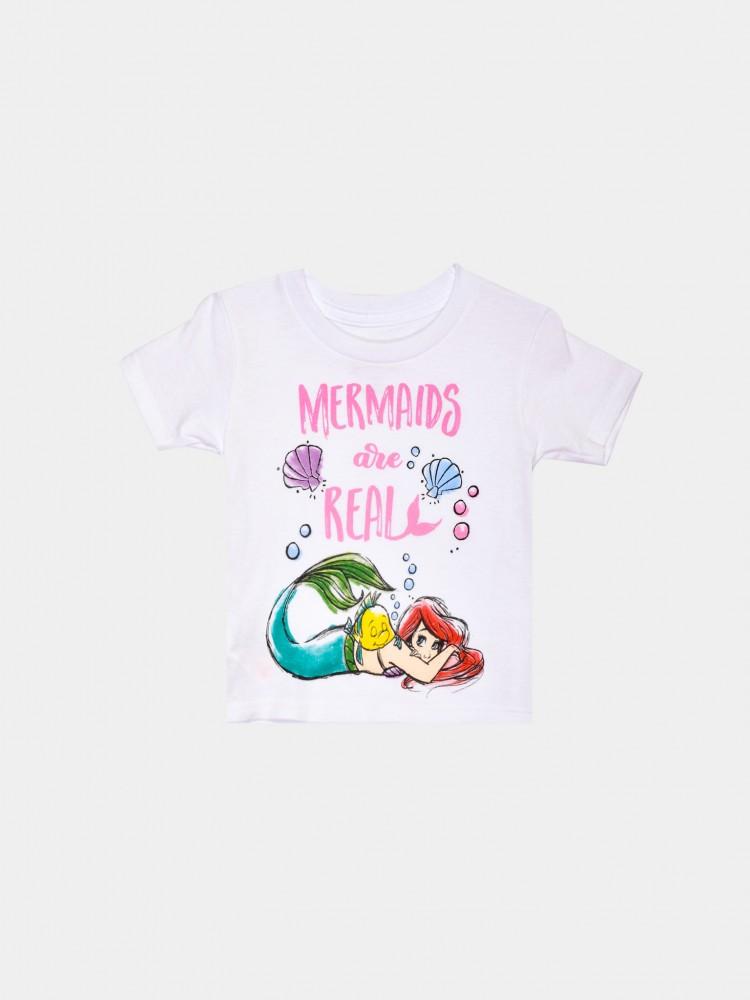 Playera Babys 'Ariel' | CCP