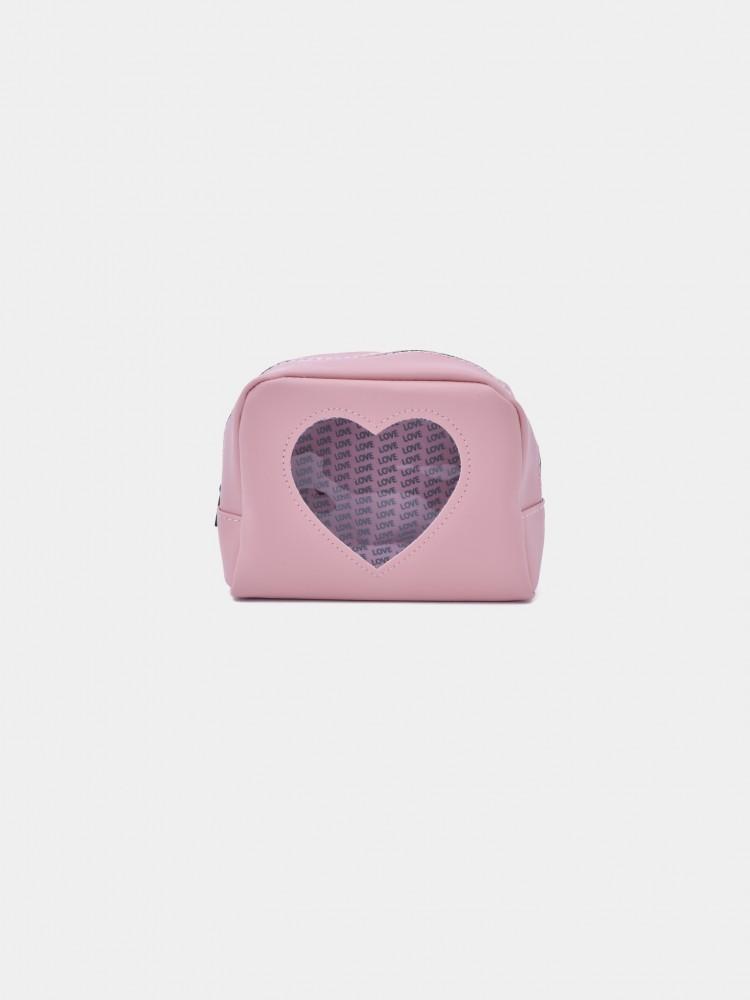 Cosmetiquera Corazón | CCP
