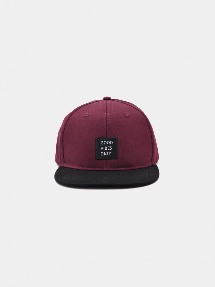 Gorra 'Good Vibes Only' | CCP