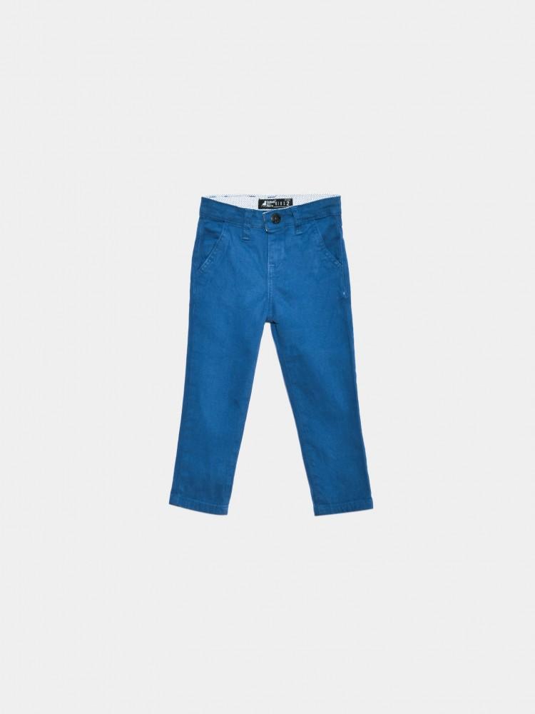Pantalón Azul Gabardina | CCP