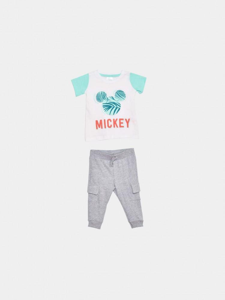Conjunto 'Mickey' | CCP