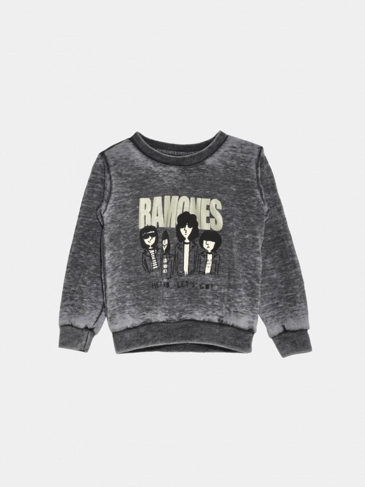 Sudadera 'Ramones' | CCP
