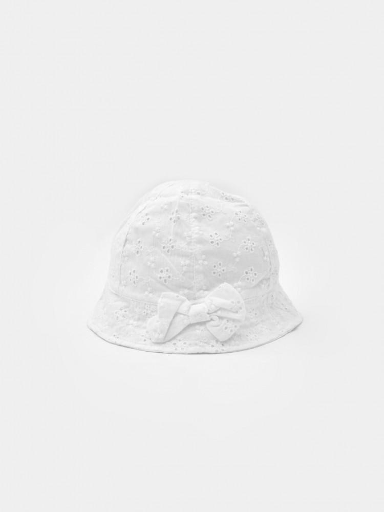 Sombrero Bordado Flores | CCP