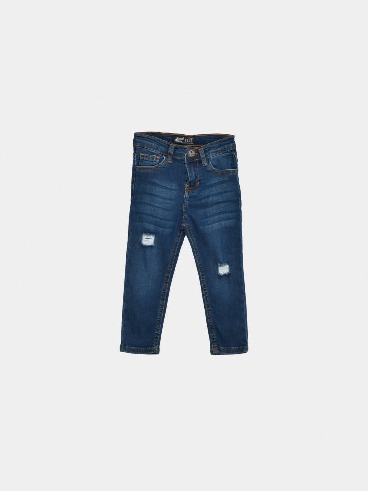 Jeans Desgarres para Bebé   CCP