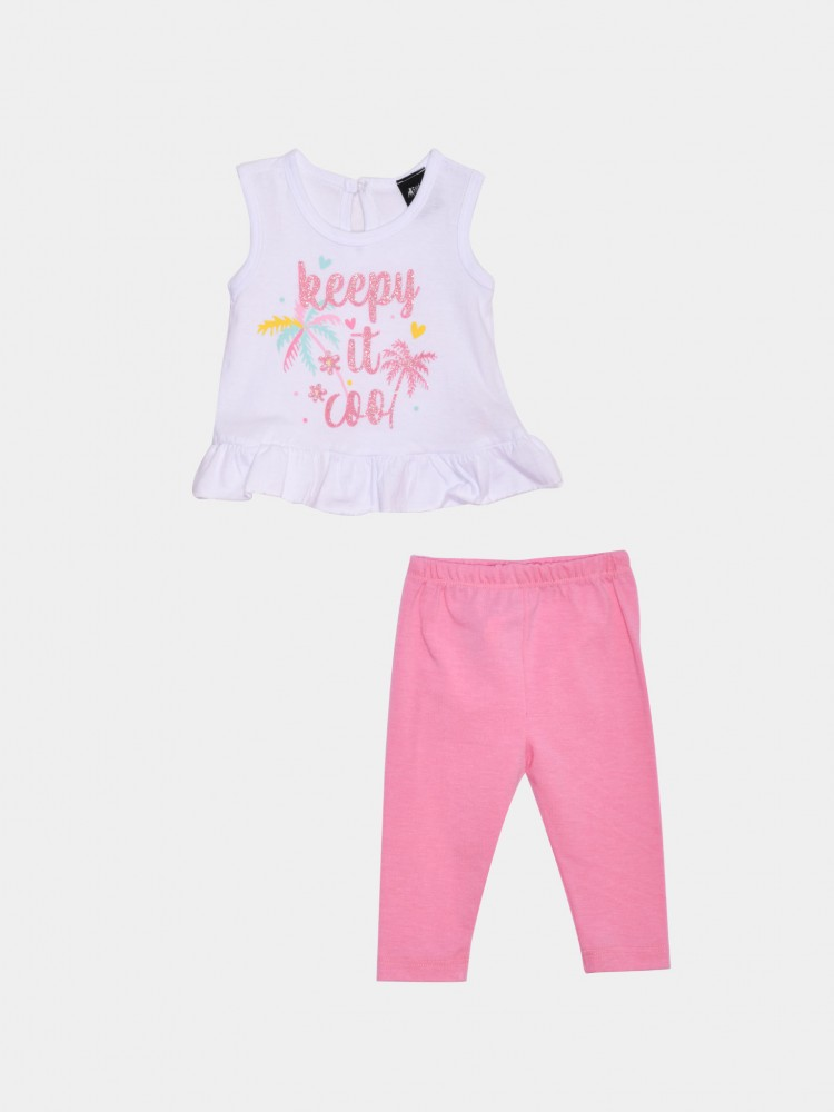 Conjunto 'Keepy It Cool' | CCP