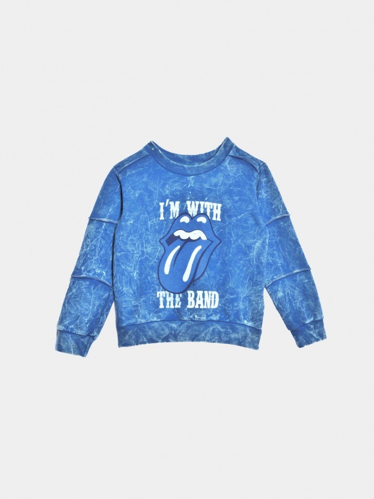 Sudadera 'The Rolling Stones' | CCP