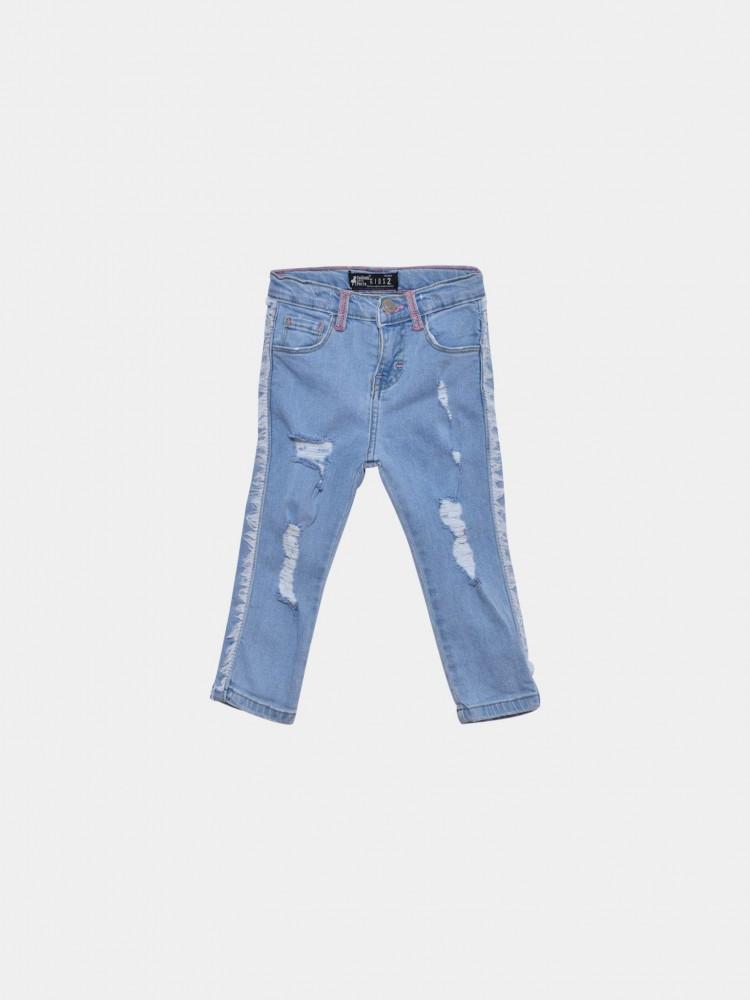Jeans Desgarres | CCP